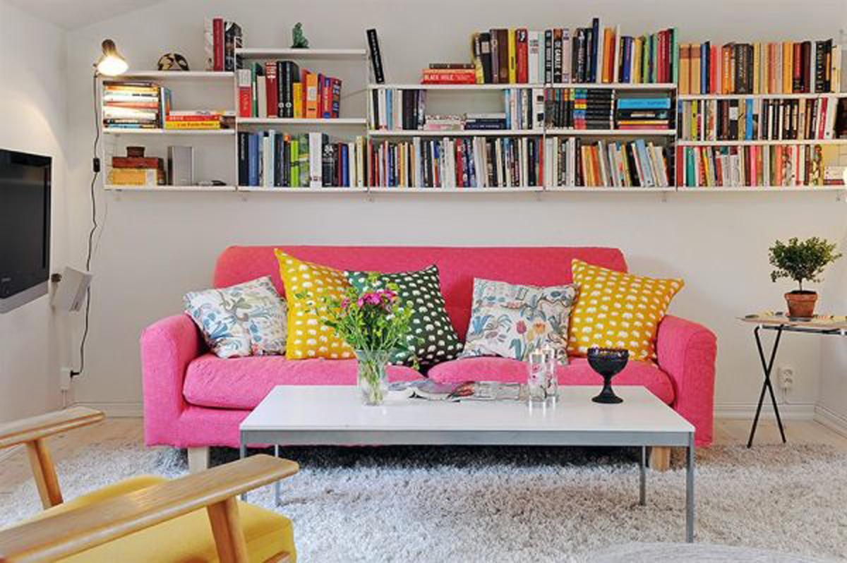 Apartments Decorating 10 » Desain Apartemen Sederhana dan Cantik