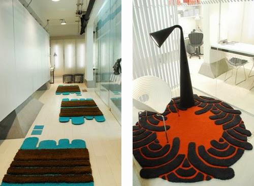 Contoh Gambar Gambar Desain Karpet Kontemporer Yang Makin Diminati » Gambar 451 » Desain Karpet Kontemporer Yang Makin Diminati