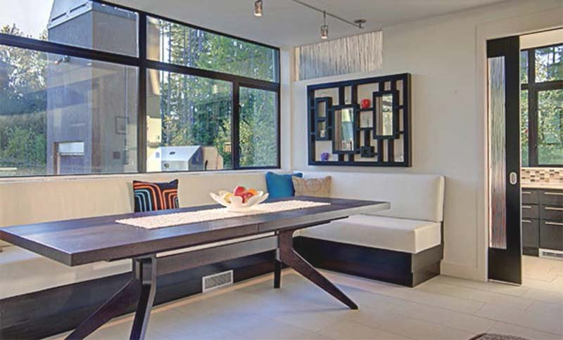 Desain interior ruang tamu unik nyaman Tips Membuat Ruang Tamu Menjadi Nyaman