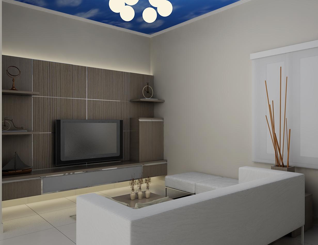Meja tv minimalis 164 » Kumpulan Desain Meja TV Minimalis