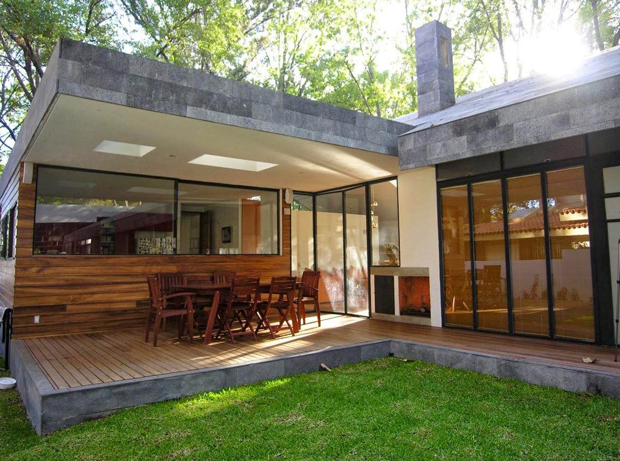 Model Teras Rumah Modelnya bisa Bikin Harga Rumah Meroket » Model Teras Rumah, Modelnya bisa Bikin Harga Rumah Meroket