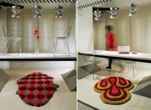 Struktur Gambar Desain Karpet Kontemporer Yang Makin Diminati » Gambar 4341 Desain Karpet Kontemporer Yang Makin Diminati