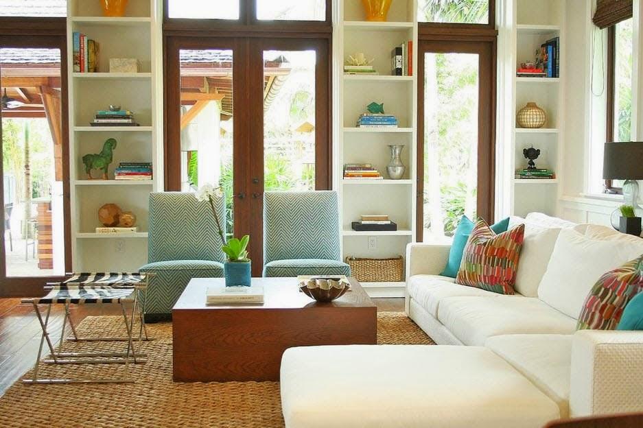 Tips Membuat Ruang Tamu Menjadi Nyaman Tips Membuat Ruang Tamu Menjadi Nyaman