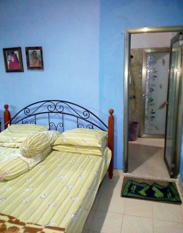 Tips Renovasi Interior Kamar Tidur yang mudah » Tips Renovasi Kamar Tidur, Interior yang Bisa Buat Betah