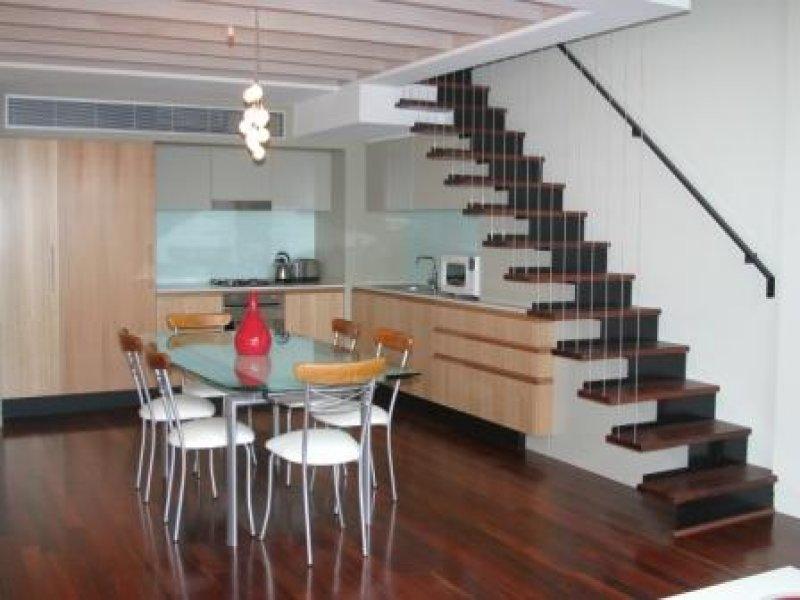 desain tangga rumah minimalis » Solusi Inspiratif Memanfaatkan Ruang Bawah Tangga Rumah