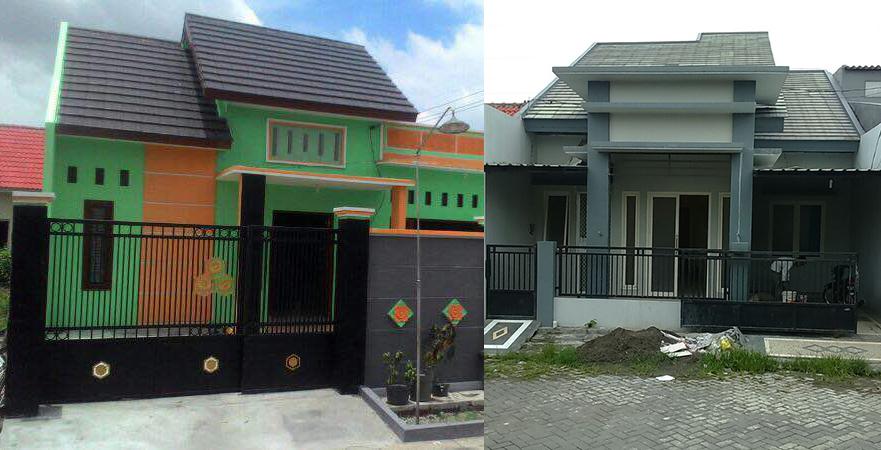 model atap cocok untuk rumah minimalis » Ini 4 Model Atap Rumah Minimalis Terbaik dan Tahan Lama
