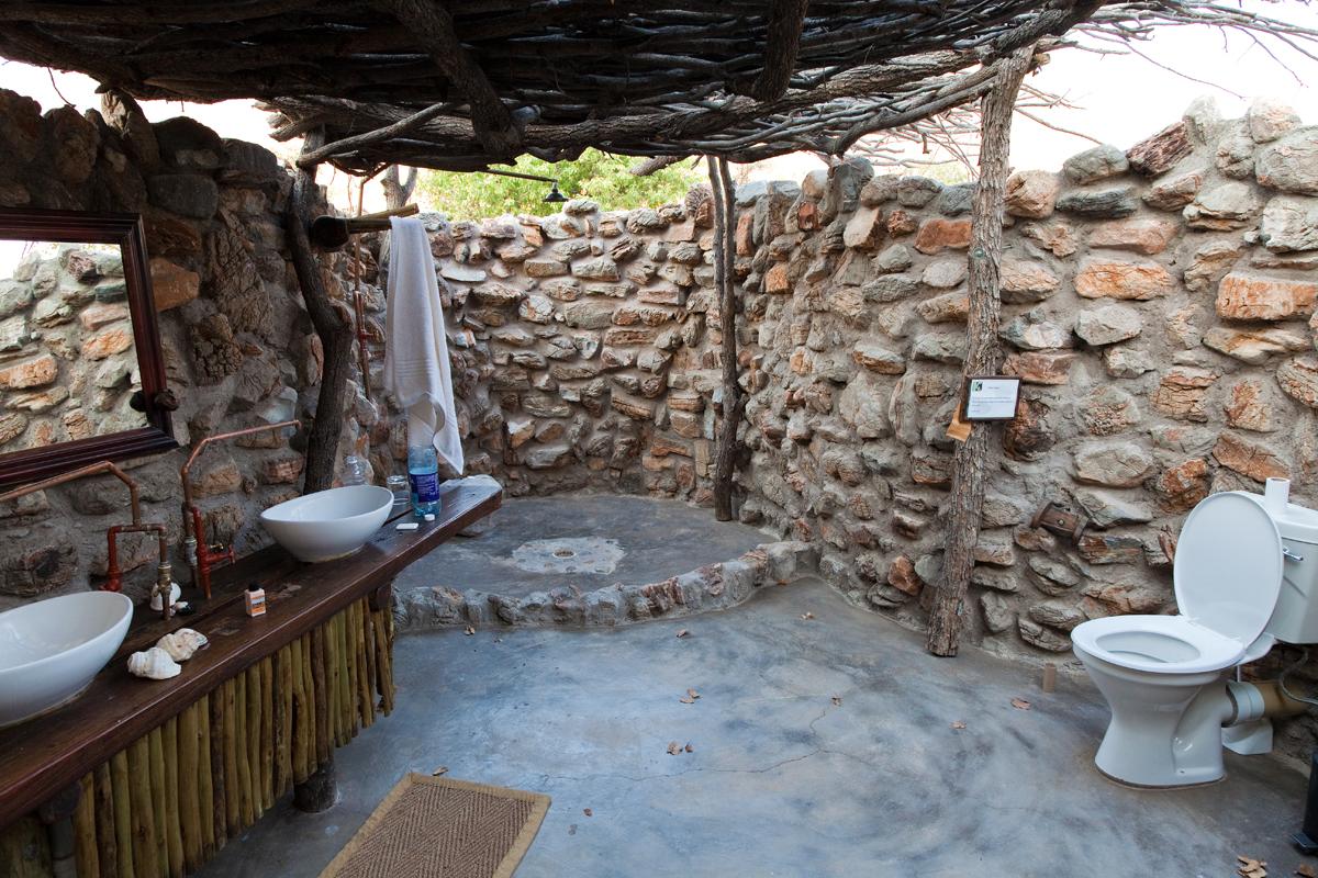 outdoor bathroom decor » Aneka Variasi Desain Kamar Mandi Luar